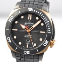 Anonimo Bronze 45.5mm Automatic AM-1001.05.001.A11 new
