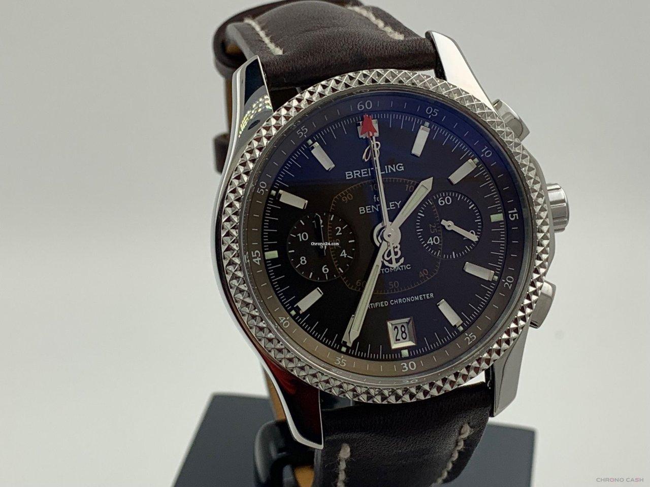 c00c555998e Breitling Bentley Mark VI - Todos os preços de relógios Breitling Bentley  Mark VI na Chrono24