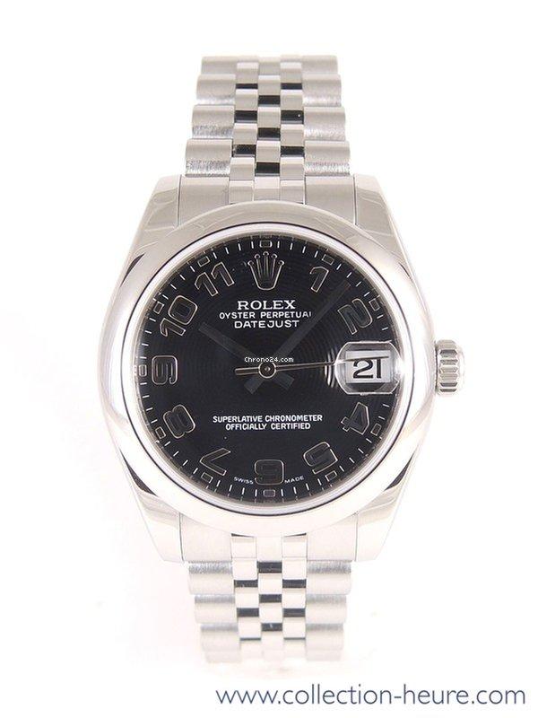 518b155d4866 Prix de montres Rolex femme   Acheter et comparer une montre de Rolex femme  sur Chrono24