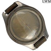 Panerai Radiomir 1940 Steel escluso corona 69mm Black
