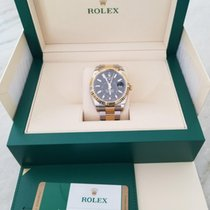 Rolex Gold/Steel Automatic 326933 pre-owned