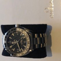 Omega Seamaster Planet Ocean 43.5mm Noir Arabes France, Lille