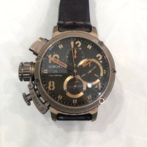 U-Boat Bronze 46mm Automatic 6945 pre-owned
