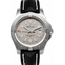 Breitling A17313101G1X1 Acier 2020 Chronomat Colt nouveau