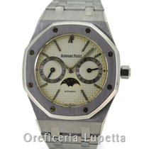 Audemars Piguet Royal Oak Day-Date Steel 36mm