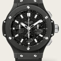Hublot Ceramic 44mm Automatic 301.CI.1770.RX new