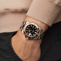 Rolex GMT-Master II 126711CHNR 2018 brukt
