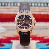 Patek Philippe Aquanaut 5167R-001 2016 new
