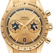 Omega Speedmaster '57 331.50.42.51.08.001 2020 ny