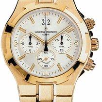 Vacheron Constantin 49140 Overseas Chronograph rabljen