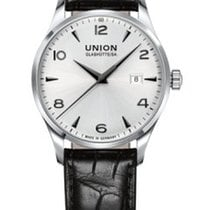 Union Glashütte Noramis Date new 2019 Automatic Watch with original box and original papers D005.407.16.037.00
