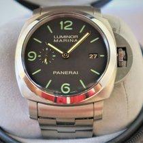 Panerai Luminor Marina 1950 3 Days Automatic PAM 00352 2014 pre-owned