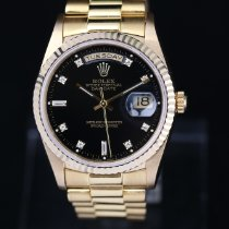 Rolex Day-Date 36 18238 1988 pre-owned