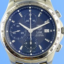 TAG Heuer Link Calibre 16 CJF2114-0 pre-owned