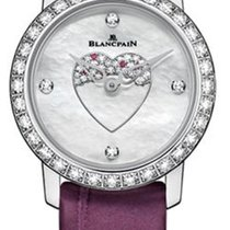 Blancpain 0063E 1954 55A 2020 new