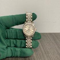 Rolex Lady-Datejust 179384 2019 neu