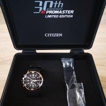 Citizen Stahl 46mm Quarz BN2037-11E neu Österreich, Haderswörth