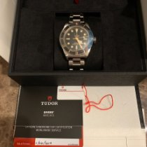Tudor Black Bay Fifty-Eight new 2019 Automatic Watch with original box and original papers M79030N-0001