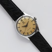 Omega Seamaster 2635-7 1952 pre-owned
