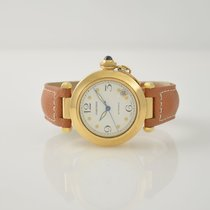 Cartier Pasha C 1035 pre-owned