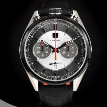 TAG Heuer Carrera Calibre 1887 CAR2C11.FC6327 pre-owned