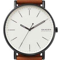Skagen Acero 45mm Cuarzo SKW6550 nuevo