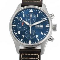 IWC Pilot Chronograph IW3777-14