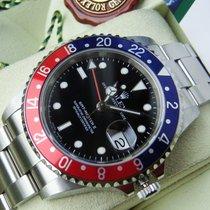 Rolex GMT-Master II 16710 2005 gebraucht