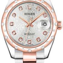 Rolex Lady-Datejust новые Автоподзавод Часы с оригинальной коробкой 178341-SLVJDO