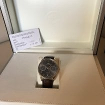 IWC Portuguese Automatic White gold 42,3mm Grey Arabic numerals