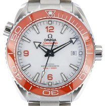 Omega Seamaster Planet Ocean 215.30.44.21.04.001 2020 pre-owned