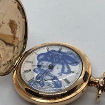 Elgin Dameur 35mm Manuelt brugt Kun ur 1890