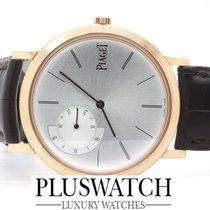 Piaget g0a34113 Oro rosado Altiplano nuevo