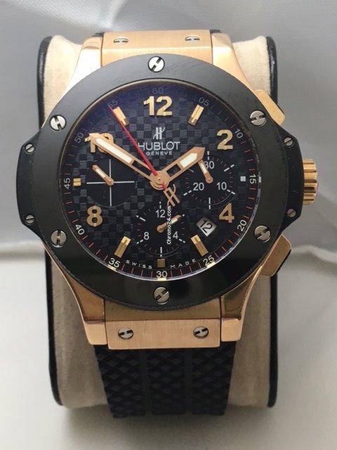Relojes Hublot - Precios de todos los relojes Hublot en Chrono24 2b1b8662be8e