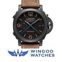 파네라이 (Panerai) LUMINOR 1950 3 DAYS CHRONO FLYBACK AUTOMATIC...