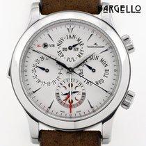 Jaeger-LeCoultre Grand Reveil Master Control Perpetual Calendar