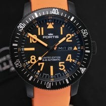 Fortis 647.28.13 SI 19 MARS 500 Limitierte Edition/Limited...
