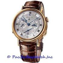 Breguet Classique GMT Alarm 5707ba/12/9v6