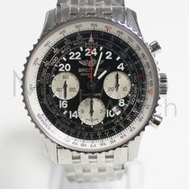 Breitling Navitimer Cosmonaute 43 mm Limited Edition –...