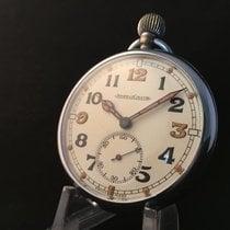 Jaeger-LeCoultre - WW2 Military pocket watch - Men - ca. 1940