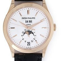 Patek Philippe Annual Calendar with Moon Phase 5396 R-011 or...