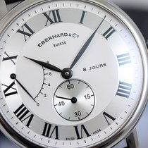 Eberhard & Co. 8 Jours Grande Taille #21027.2