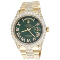 Rolex Day-Date 36 DAY-DATE pre-owned