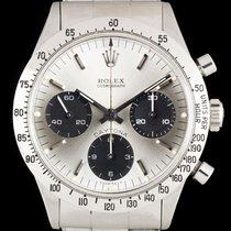 Rolex Daytona Vintage Steel Gents 6239
