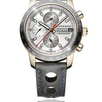 Chopard Automatic 2017 pre-owned Grand Prix de Monaco Historique
