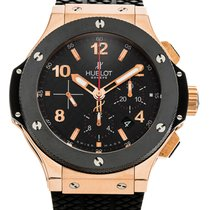 Hublot Watch Big Bang 301.PB.131.RX
