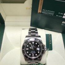 Rolex Submariner Date - Full Set - LC100 - Bj 2013
