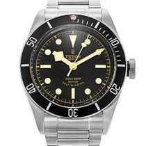 Tudor Watch Heritage Black Bay 79220N