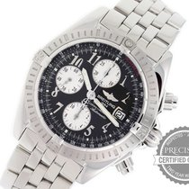 Breitling Chronomat Evolution A1335611/B721 Good Steel 44mm Automatic United States of America, Pennsylvania, Willow Grove