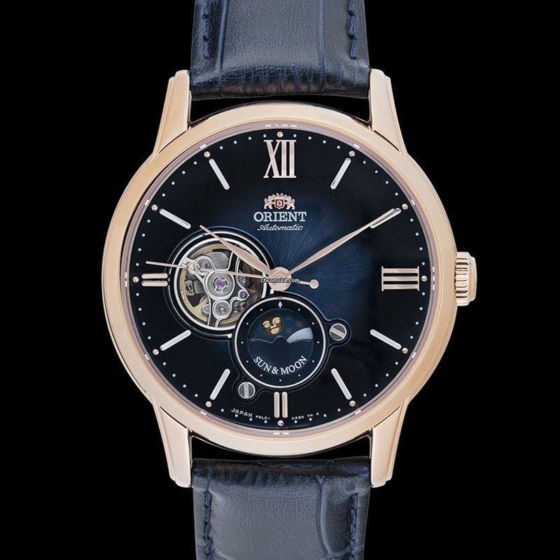 f486a8c74 Orient watches - all prices for Orient watches on Chrono24